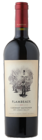 2016 Flambeaux Dry Creek Valley Cabernet Sauvignon