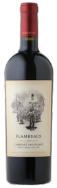 2015 Flambeaux Dry Creek Valley Cabernet Sauvignon